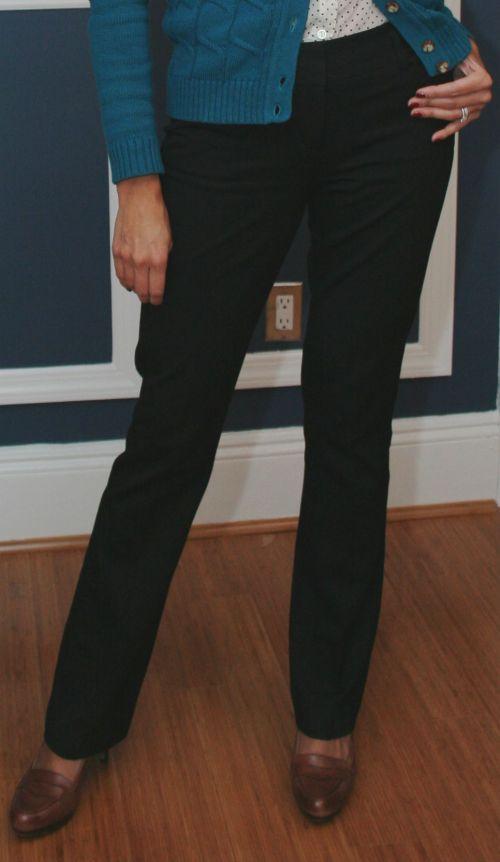 Columnist Pants 2